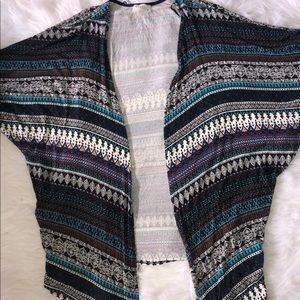 Other - ✨ PRICE DROP ✨ Tribal Cardigan